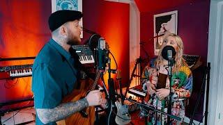 Download Ella Henderson & James Arthur – Let's Go Home Together (Acoustic Video) Mp3/Mp4