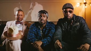 Cut Throat City: Why RZA Wanted to Direct a Heist Movie - Comic Con 2018
