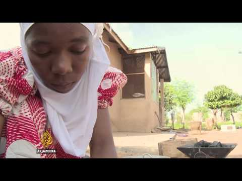 Women Make Change - Going Places: Girls' Education in Ghana