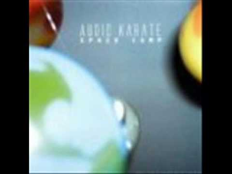 Audio Karate - Drama Club Romance