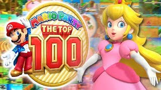 MARIO PARTY: The Top 💯