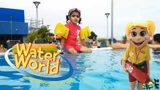 Water World | Kids Water Park | kids holidays