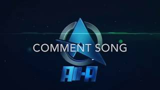 ALI-A FORTNITE HATE COMMENTS SONG