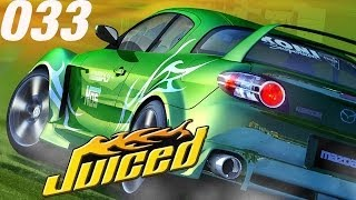 Lets Play Juiced #033 Duell