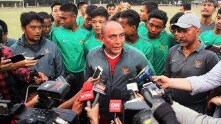 Pernah Viral Usir Ibu-ibu Pendemo, Gubernur Sumatera Utara Sekaligus Ketua Umum PSSI Tampar Suporter