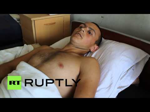 Armenia: Soldiers hospitalised after flare-up over Nagorno-Karabakh