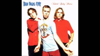 Watch Ben Folds Five Tom And Mary video