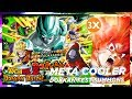 3 SSG SUMMON ANIMATIONS NEW Metal Coora Summon Highlights DBZ Dokkan Battle mp3