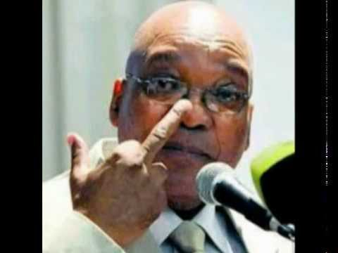 Jacob Zuma says Nkandla