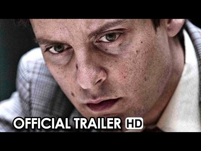 Pawn Sacrifice Official Trailer (2015) - Tobey Maguire HD