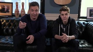 Ask Justin: YouTube Presents Interview