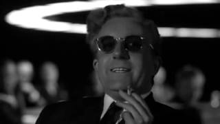 Doctor Strangelove   Doomsday Machine