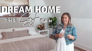 our guest bedroom | the east family