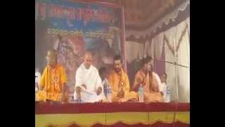 Shri Guru Charan Tale, Lagaili Aasha, Gala ru mo Kholi Dia Maya Jala Paasa