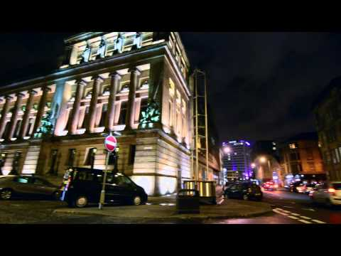 The Nikon D5200 1080 25p Lowlight Test - youtube