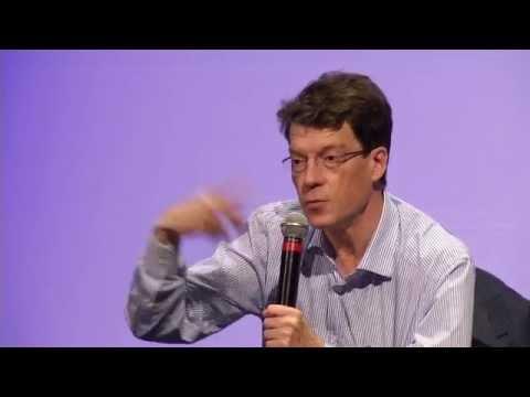L'économie face aux révolutions technologiques - France Gestion - le 24 novembre 2014