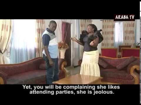 Alebukan - Latest Yoruba Movie 2014 video