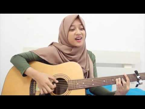 download lagu By my side - Maudy Ayunda & David Choi (cover) Dinda Firdausa gratis