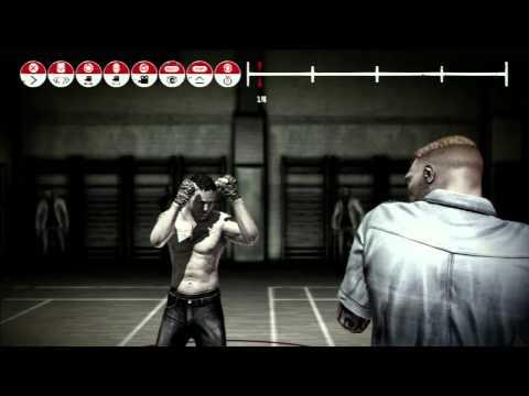 Онлайн - мясо! - Схватка (The Fight) #1 - Пьяный мастер