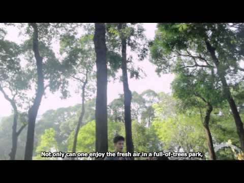 Video Contest vietnam: My Voice, My Video: Oppa Saigon Bet Cafe Style video