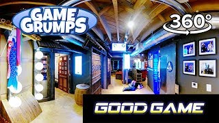 Episode 5: Good Game VR Watch Party
