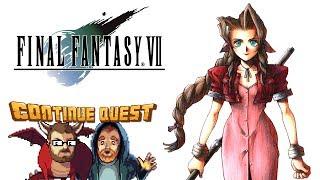 Final Fantasy VII - Part 4 - ContinueQuest