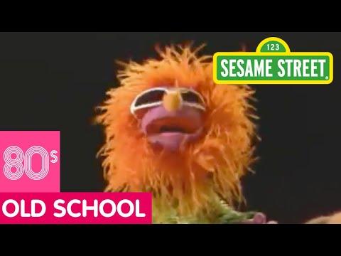Sesame Street - Opposite Song