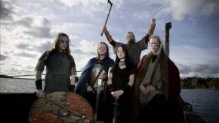 Watch Ensiferum Lai Lai Hei video