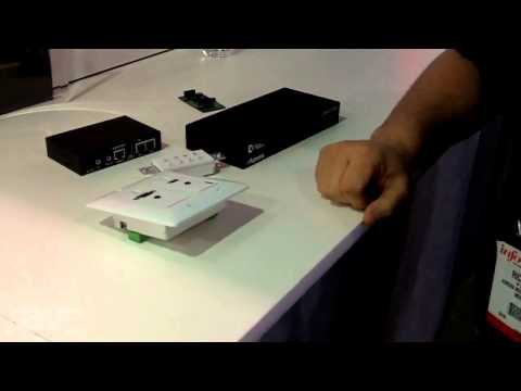 InfoComm 2013: Aurora Multimedia Reveals One Room – One Cable