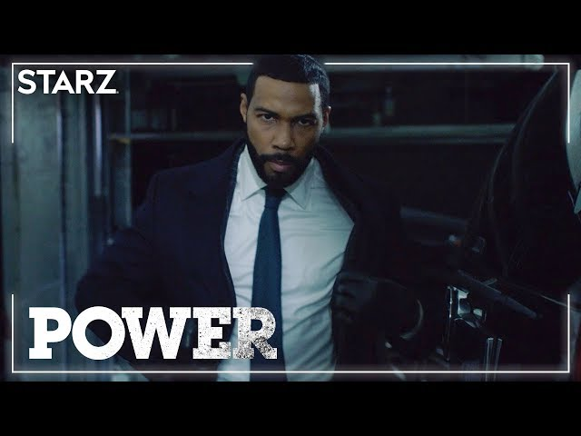 Power Season 6 | Official Trailer | STARZ thumbnail