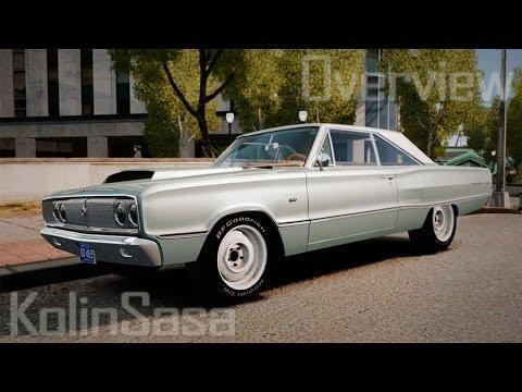 Dodge Coronet 440 1967