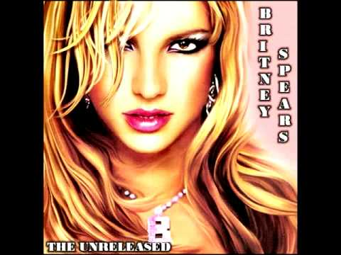 Britney Spears - Luv The Hurt Away