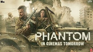 Phantom Movie Review and Ratings