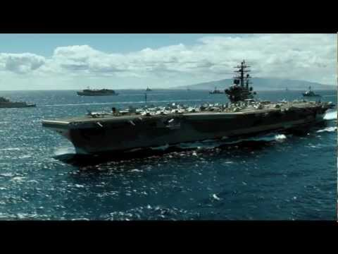 Trailer Italiano Full HD 1080p Battleship - TopCinema.it