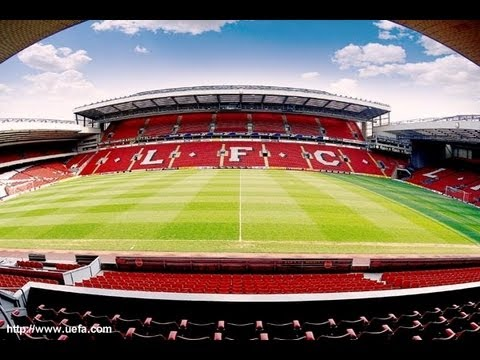Liverpool FC Anfield Stadium & Museum Tour, My Trip to Liverpool - SPECIAL