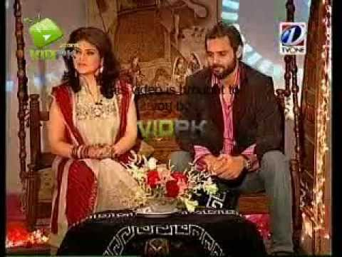Ayesha Khan-Haroon Tou Piya Teri-Launch- Part1.flv