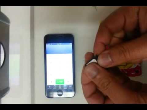 How to UNLOCK a SPRINT iPHONE 5 R-SIM 9 pro. T-Mobile Metro PCS simple mobile AT&T H2o