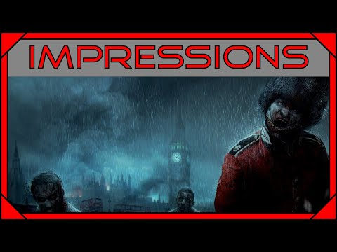 ZombiU (Wii U) Impressions and Discussion