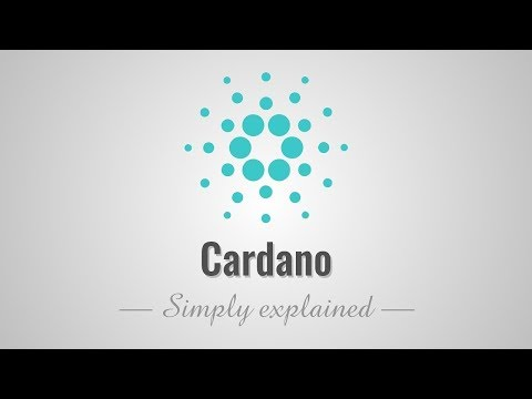 СТОИТ ЛИ ПОКУПАТЬ CARDANO (Кардано) криптовалюту? Криптовалюта Cardano в 2018 году