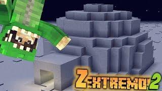 Que hay en el iglu? | Z extremo 2 / Survival minecraft mcpe Capitulo #08