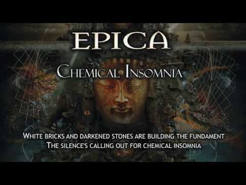 Epica - Chemical Insomnia