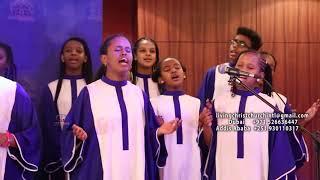 Youth Worship - Kedmom Kbr Yebekah neh - AmlekoTube.com