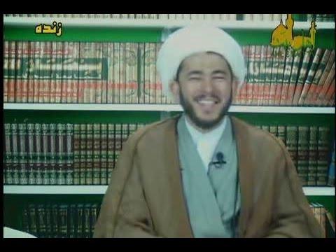مصطفی خمینی: