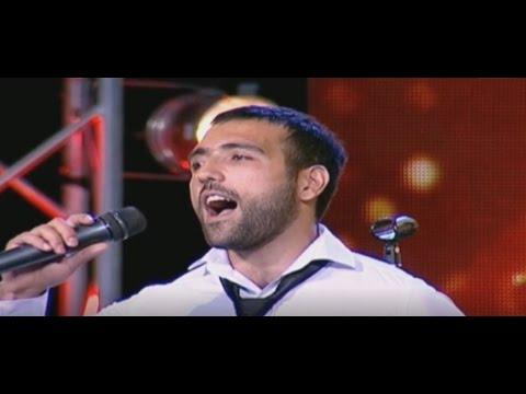X-Factor Armenia - Dziwny Jest Ten świat