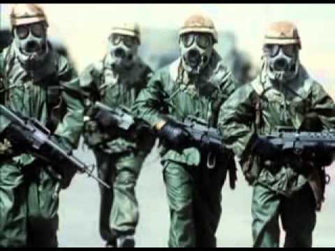 Beyond Treason - The use of Depleted Uranium Weapons Continues