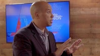 Booker: We should lead with love, not fear