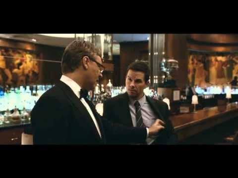 Broken City - Trailer Italiano (2013)