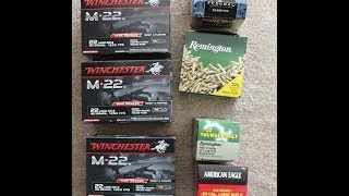 How to buy 22 ammo 2014 for retail price 22LR ammunition shortage .22