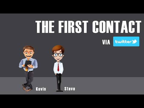 The first contact - Accountancy Strategy