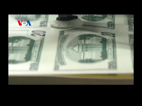 Could 2014 See US Economy Bounce Back? (VOA On Assignment Jan. 10, 2014)